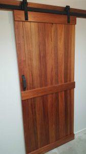 solid timber door ballarat
